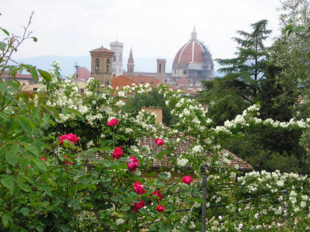 Tuscany Parks and Gardens